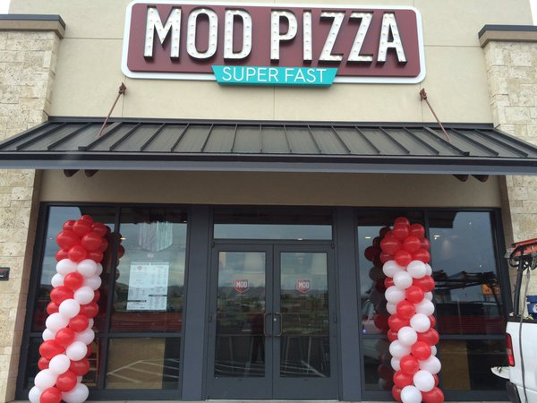 MOD Pizza opens in Union Gap