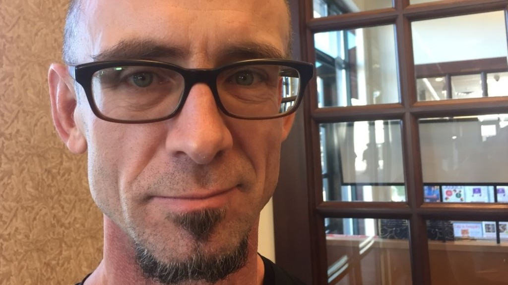 Fight Club author Chuck Palahniuk's story begins in Pasco