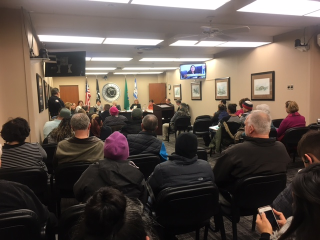 "Yakima city leaders still working on an ""inclusive public safety ordinance'"