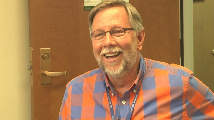 "Yakima City Manager: ""I'm going to miss the people…"""