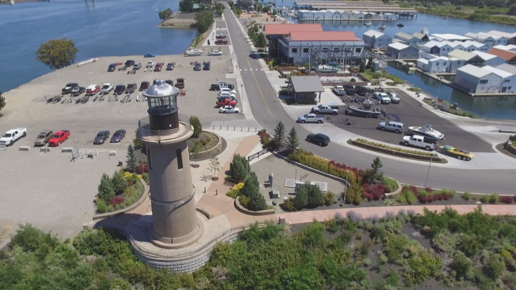 Port of Kennewick receives state grant to finish Clover Island renovations