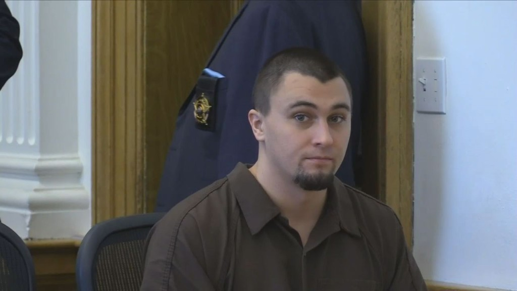 Walla Walla murder suspect may not be competent to stand trial, Eastern State Hospital said