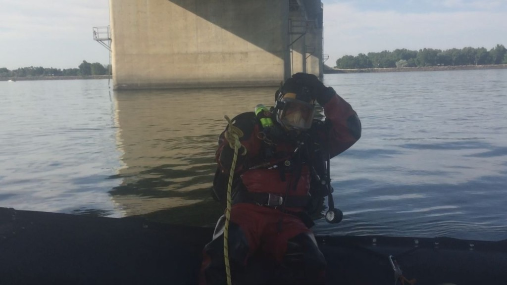 Columbia Basin Dive Rescue searches for volunteers