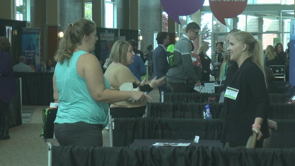 Connect Tri-Cities helps join thousands of job seekers, employers and educators