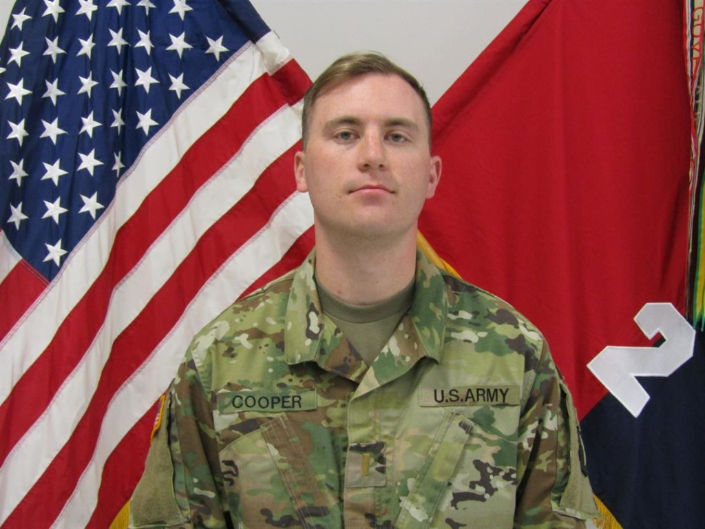 Washington soldier killed in car crash Saturday in Kuwait