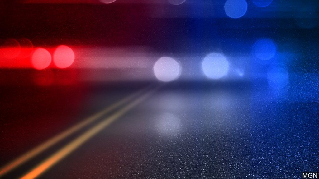 One woman killed as two cars slide into ditch in Grant Co.