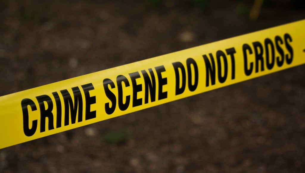 Two shootings in Toppenish Sunday night, suspects still on the loose