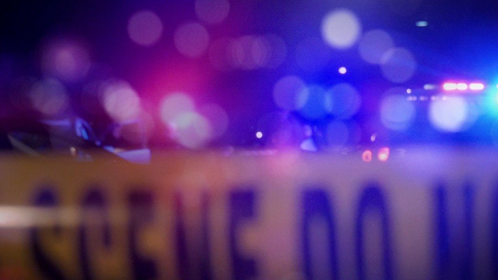 Man dies after police chase, standoff in Prosser
