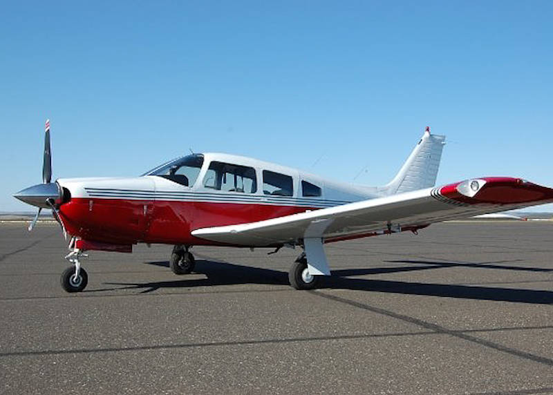 Walla Walla University plane crashes in Oregon