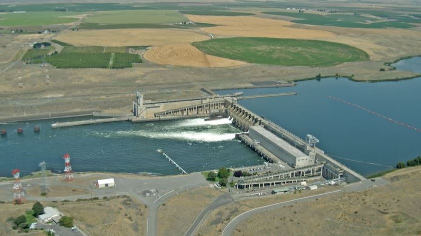 Washington lawmakers clash over breaching of Snake River dams
