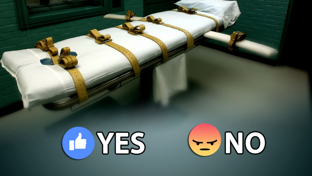 House committee OKs bill to repeal death penalty in Washington