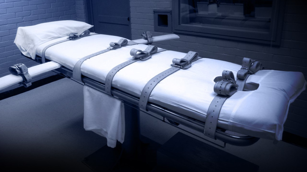 Oregon votes to substantially narrow use of death penalty