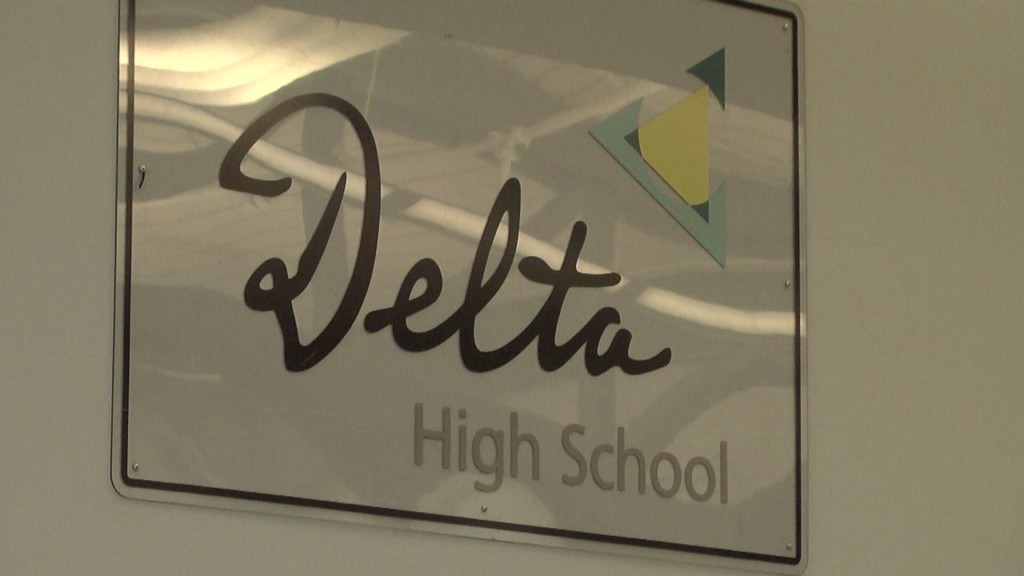Delta High School now accepting applications for class of 2024