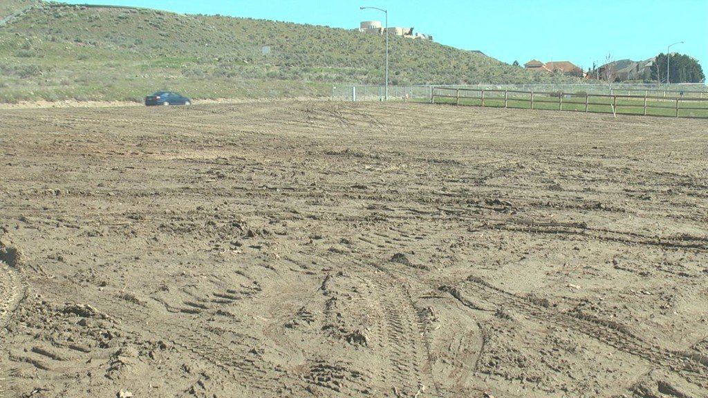 Richland still waiting on $30,000 from Dog Park Society for expansion