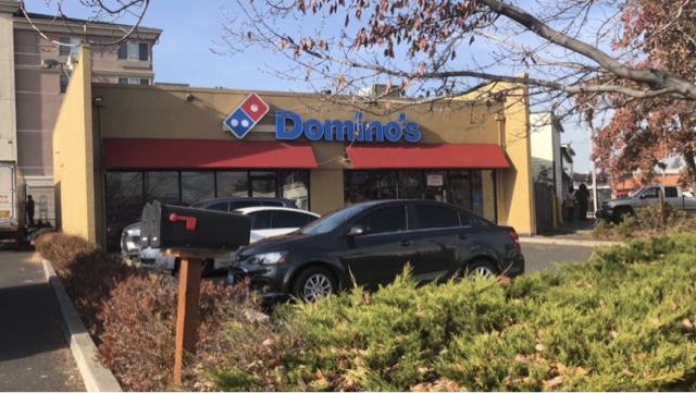 UPDATE: Yakima police say drive-by shooting at Domino's was gang-related