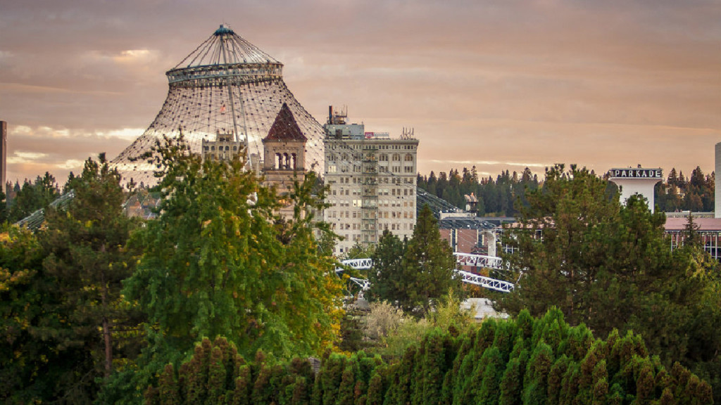 City invests $450,000 in campaign for Seattleites to move to Spokane
