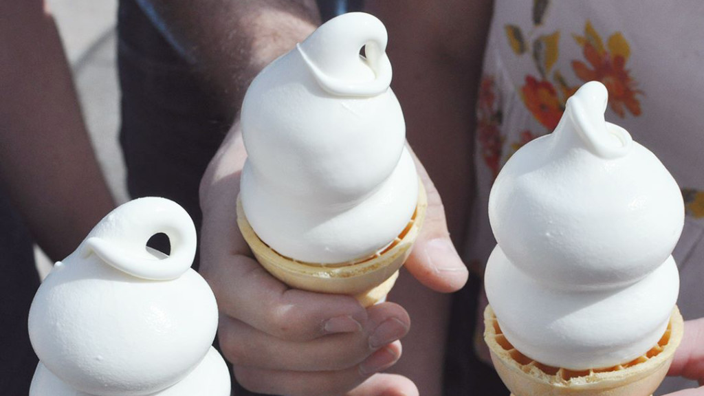 Dairy Queen kicking off summer with free ice cream