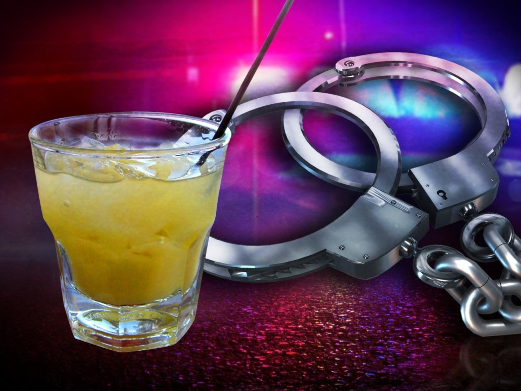 Umatilla County deputies release Memorial Day weekend DUII arrests