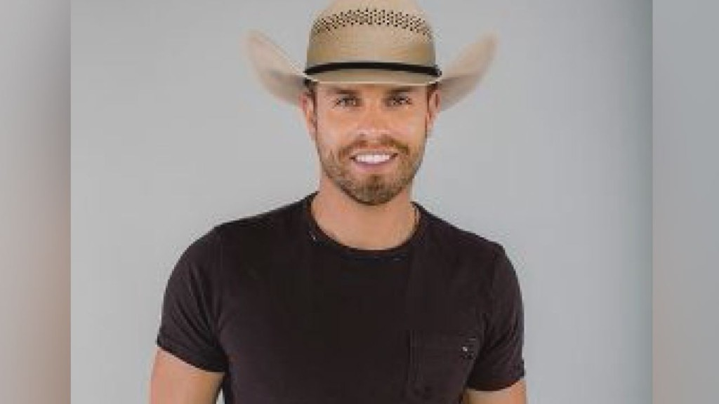 Country artist Dustin Lynch to perform at Benton Franklin Fair & Rodeo
