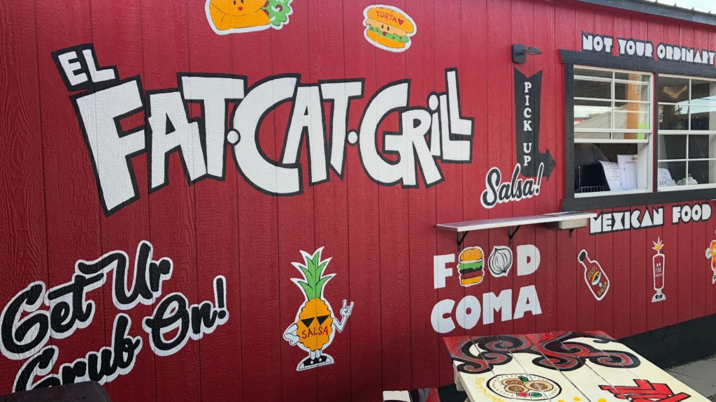 El Fat Cat Grill will be back open on Friday