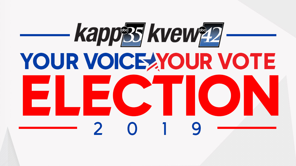 Local voters' guide to candidates and measures in Nov. 5 election
