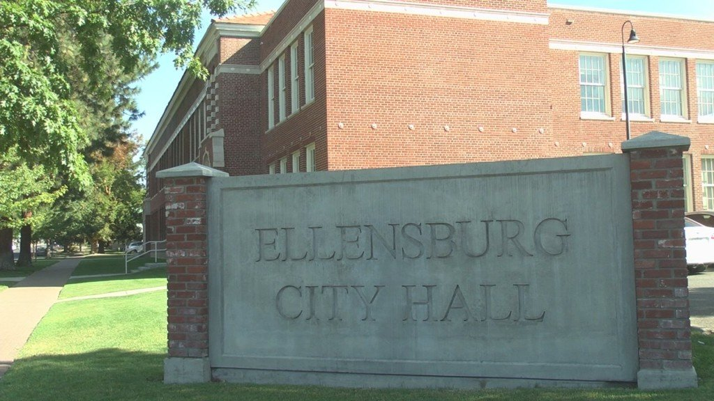 Ellensburg will get back the money lost in recent cyber crime