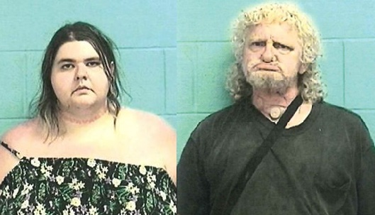 Baby sitters accused of putting flea-infested kids in U-Haul
