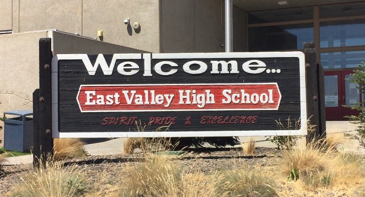 Capital budget delay could affect East Valley school project