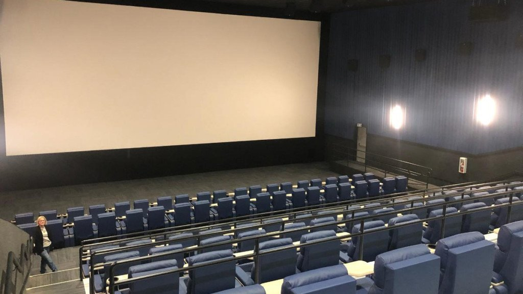 New Fairchild Cinemas theater in Kennewick opens Thursday