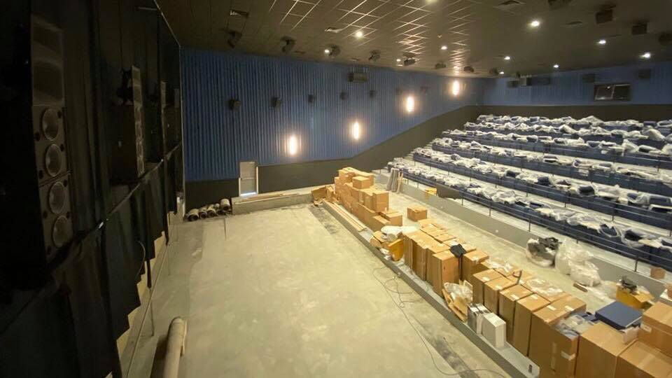New Fairchild Cinemas location to open in Kennewick on November 21