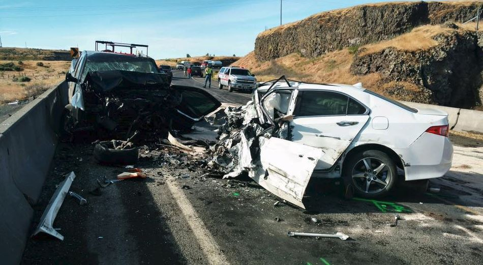 Highway 17 collision takes life of one person and injures two
