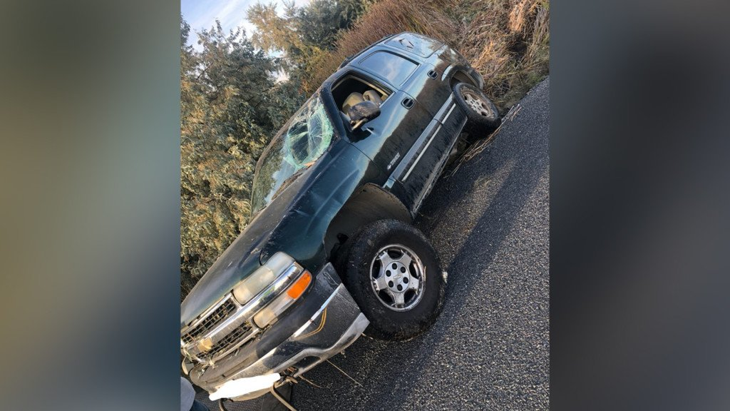 Franklin Co. deputies stress importance of seatbelts after 2 rollovers in one day