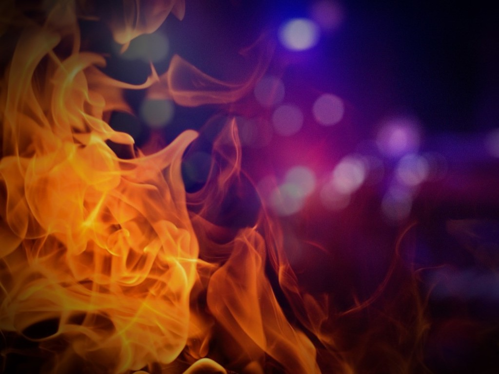 Man arrested on suspicion of causing College Place fire