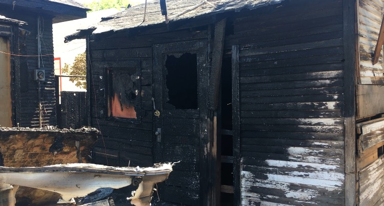 Yakima Fire Department respond to 3 fires, determined suspicious and related