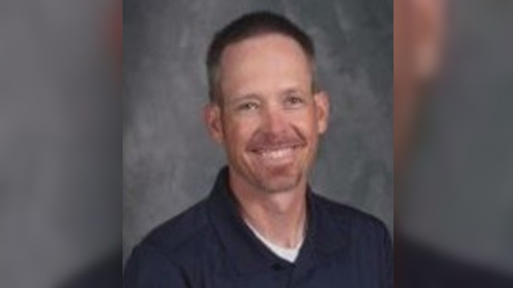 Former Fruitland principal found not guilty of sexual battery