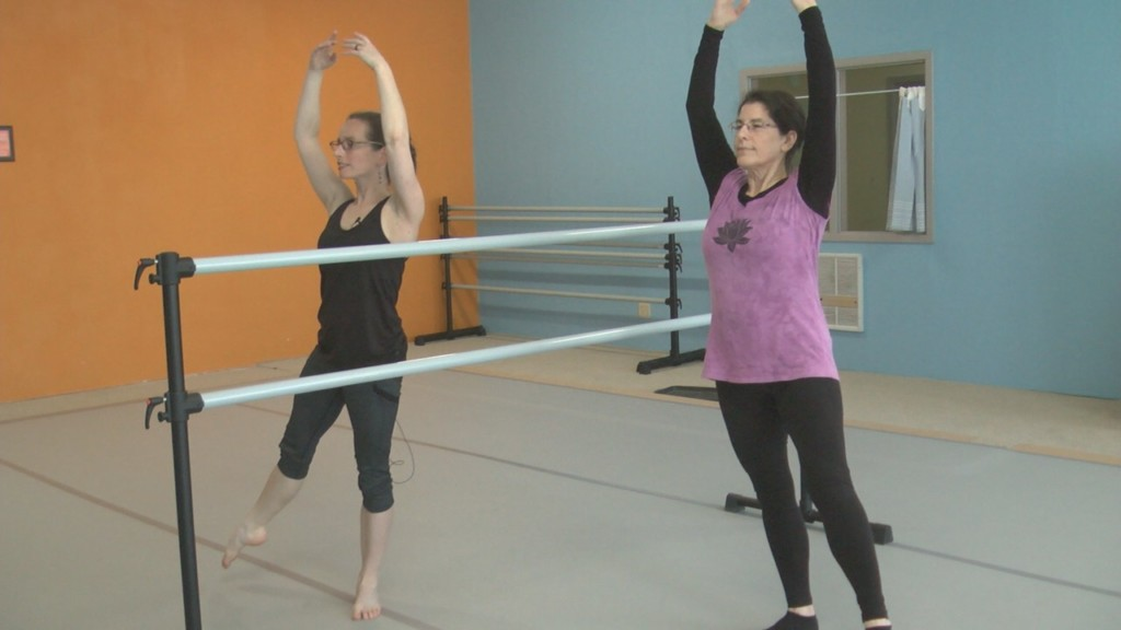 Couple opens up center in Pasco for ballet and Brazilian martial arts