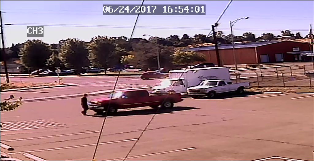 Richland police search for fuel theft suspects