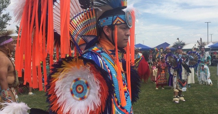 Wildhorse Resort & Casino helps honor American Indian culture
