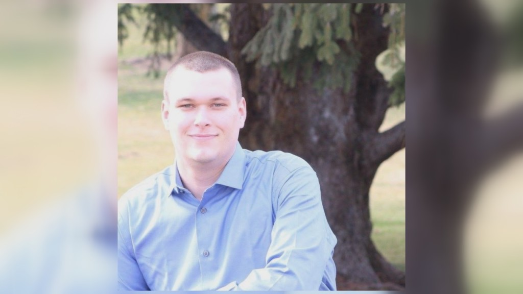 Yakima businessman announces candidacy for 14th District