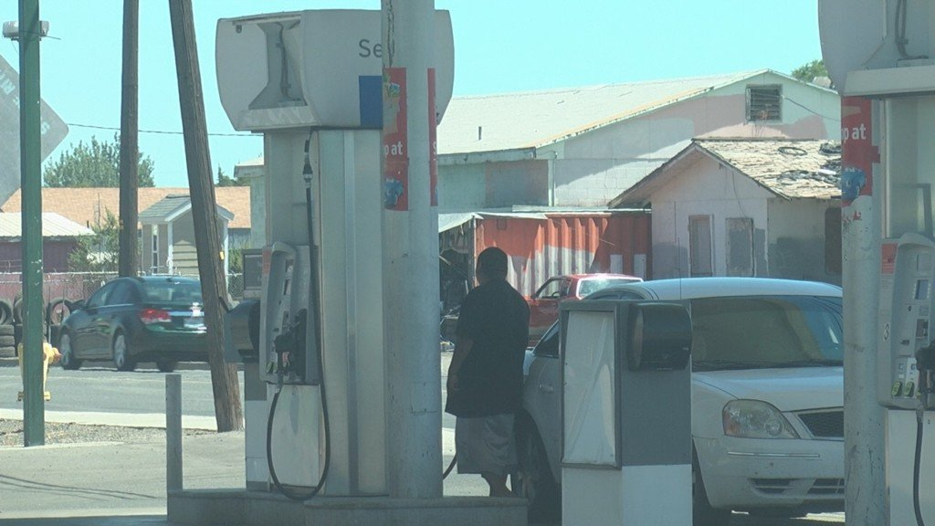Yakama Nation's fuel tax exemption sought by state
