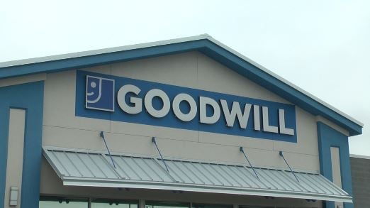 Goodwill store offering training classes