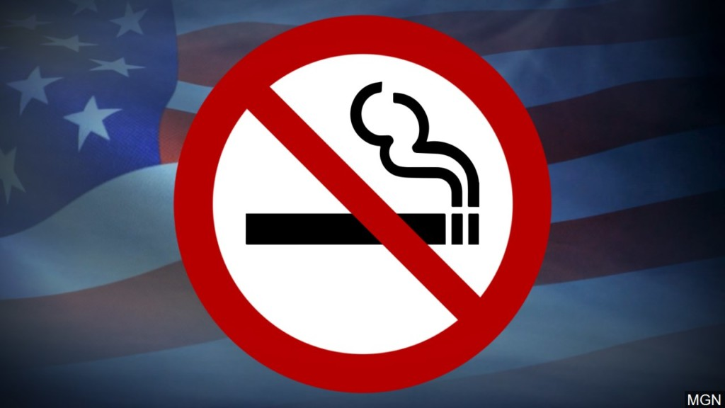 Great American Smokeout encourages smokers to quit on Thursday