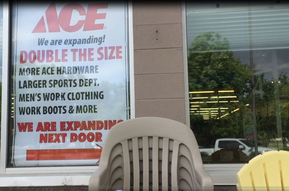 Griggs Ace Hardware expands Richland location