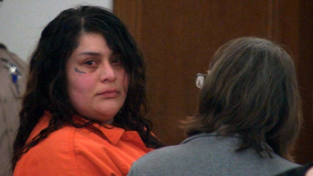 Pasco woman gets 15 months for role in Michelle Hudnall murder case