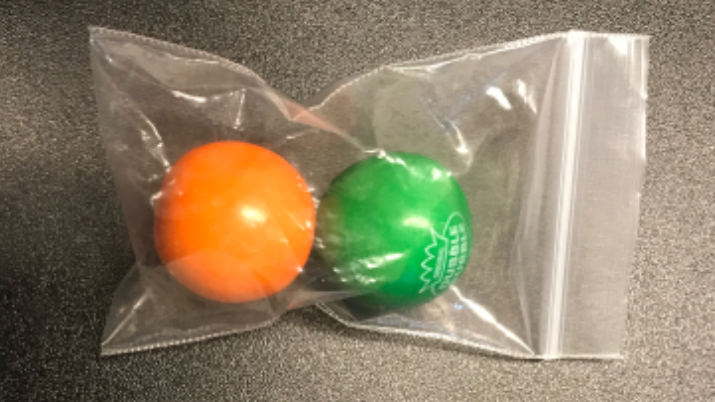 Gumballs given to trick-or-treaters in Washington tested for PCP
