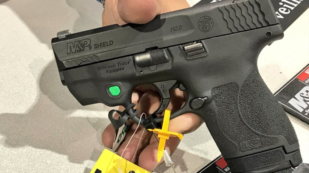 Bill would require permits to buy guns, limit ammunition in Oregon