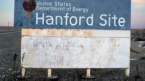 DOE: No changes planned for Hanford nuclear waste