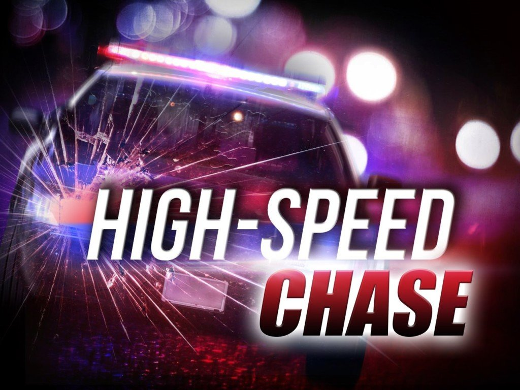 Police: armed hitchhikers flee in stolen car