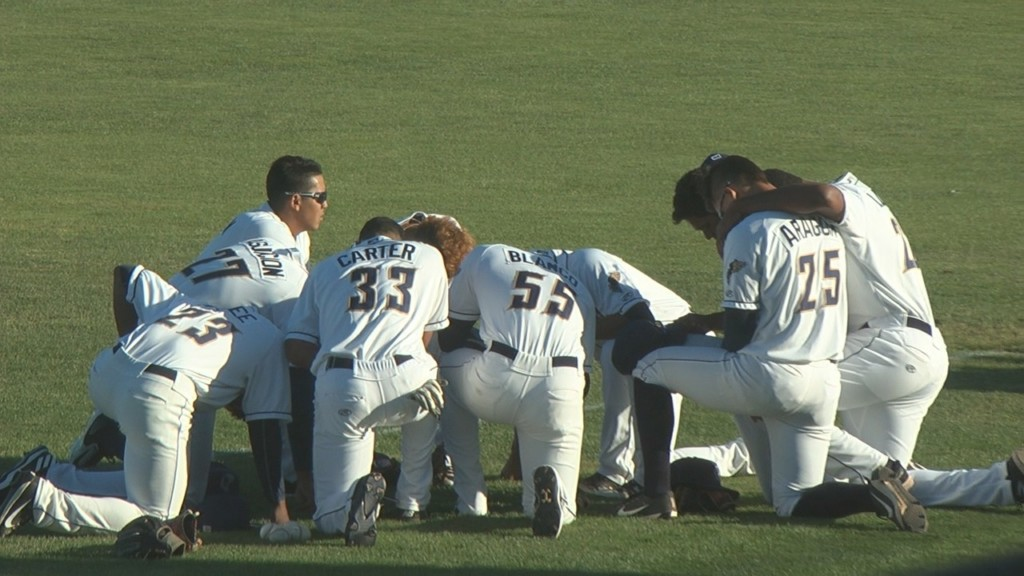 Tri-City Dust Devils get off to a hot start at home