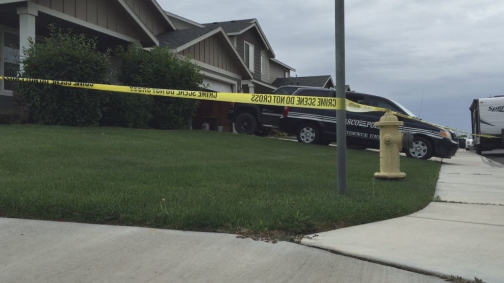 Prosecutor: Alcohol Contributed to June 10th Shooting Death in Pasco